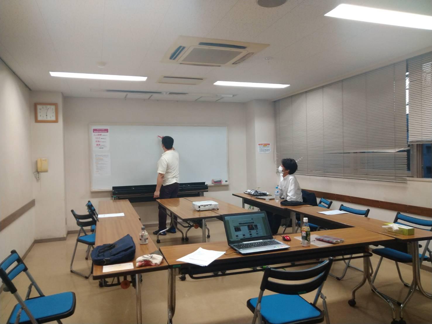 2020/10/02 古民家再生協会広島例会