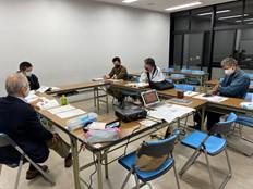 2020/11/15 福岡県古民家再生協会例会