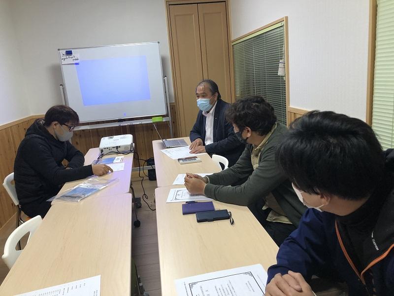 2021/01/12 福岡北例会