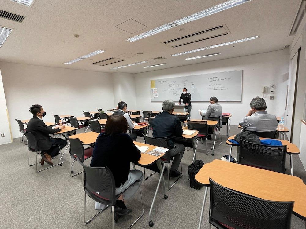 2021/04/07 静岡県古民家再生協会例会