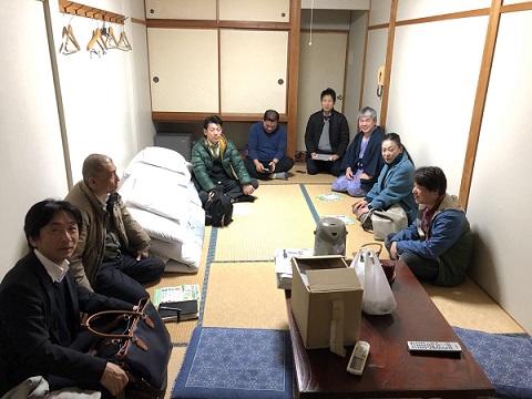 2019/02/02 福井第二支部 例会