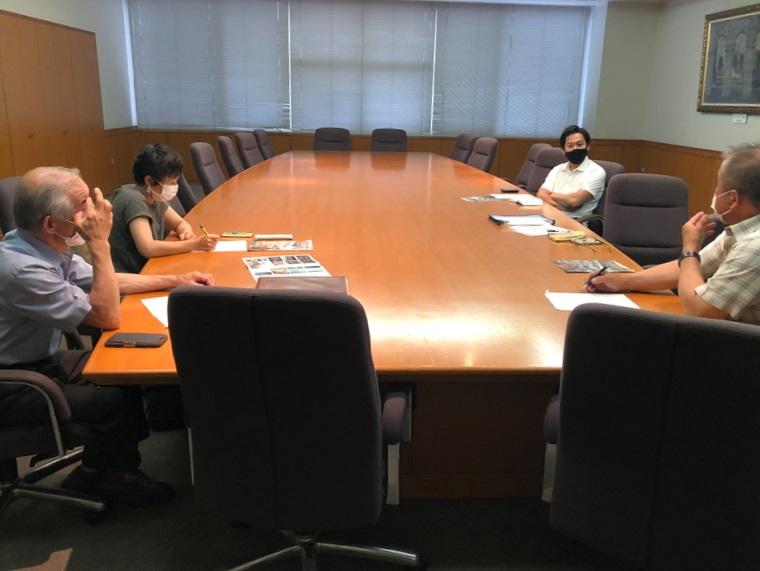 2021/07/05 福岡県古民家再生協会例会