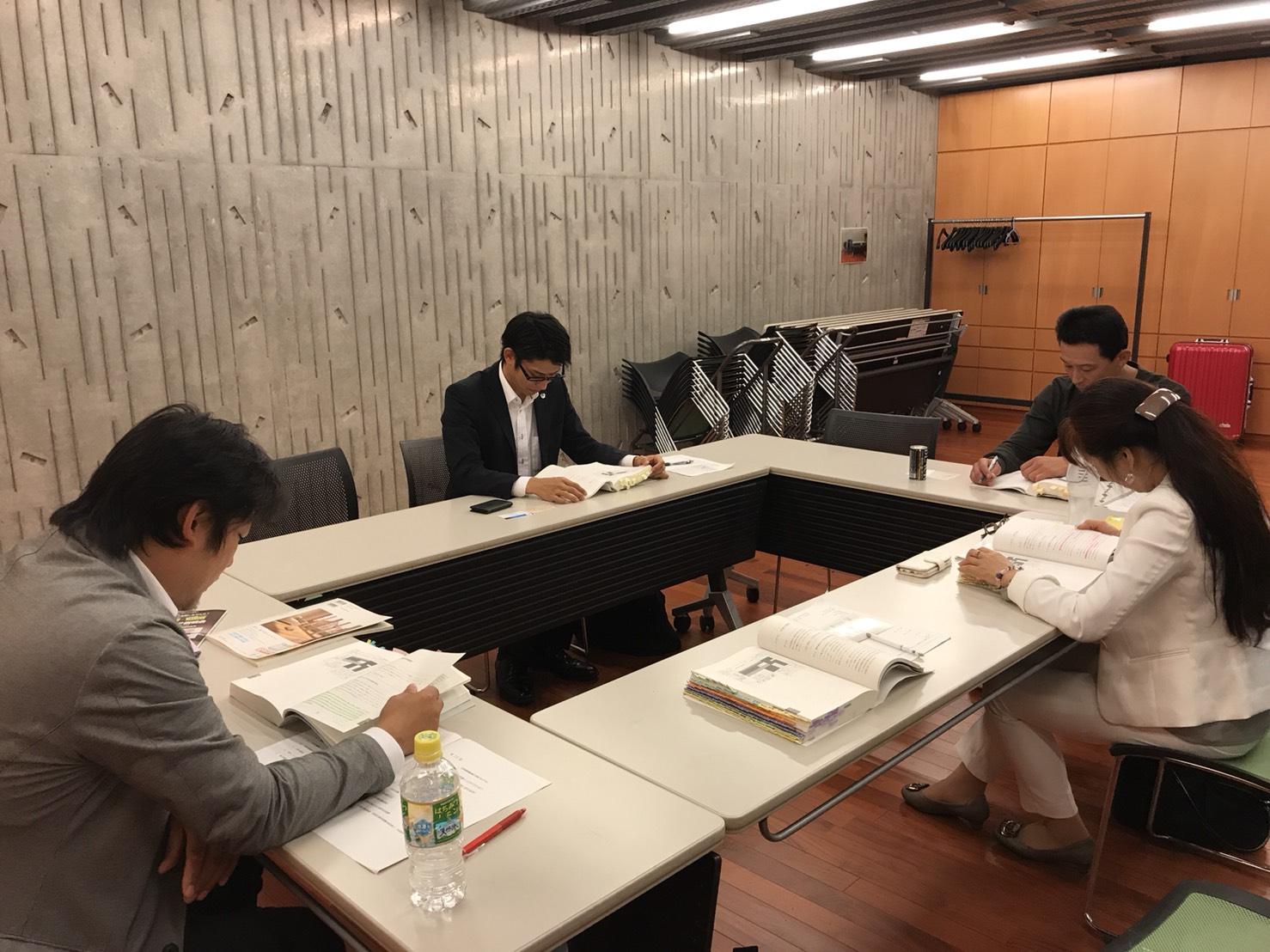 2017/10/03 新潟例会