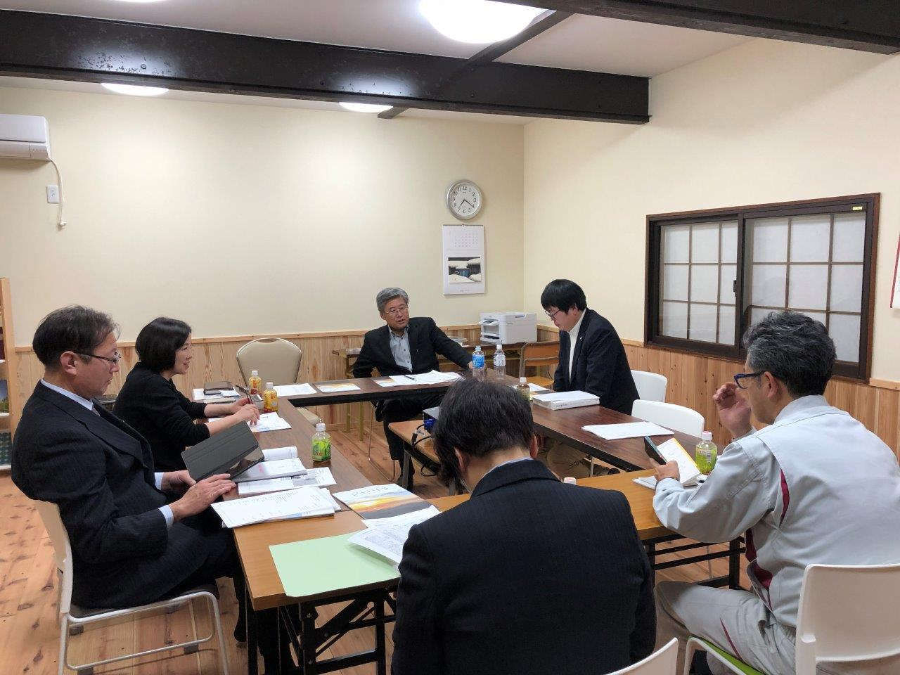 2019/01/08 福島第一支部 例会