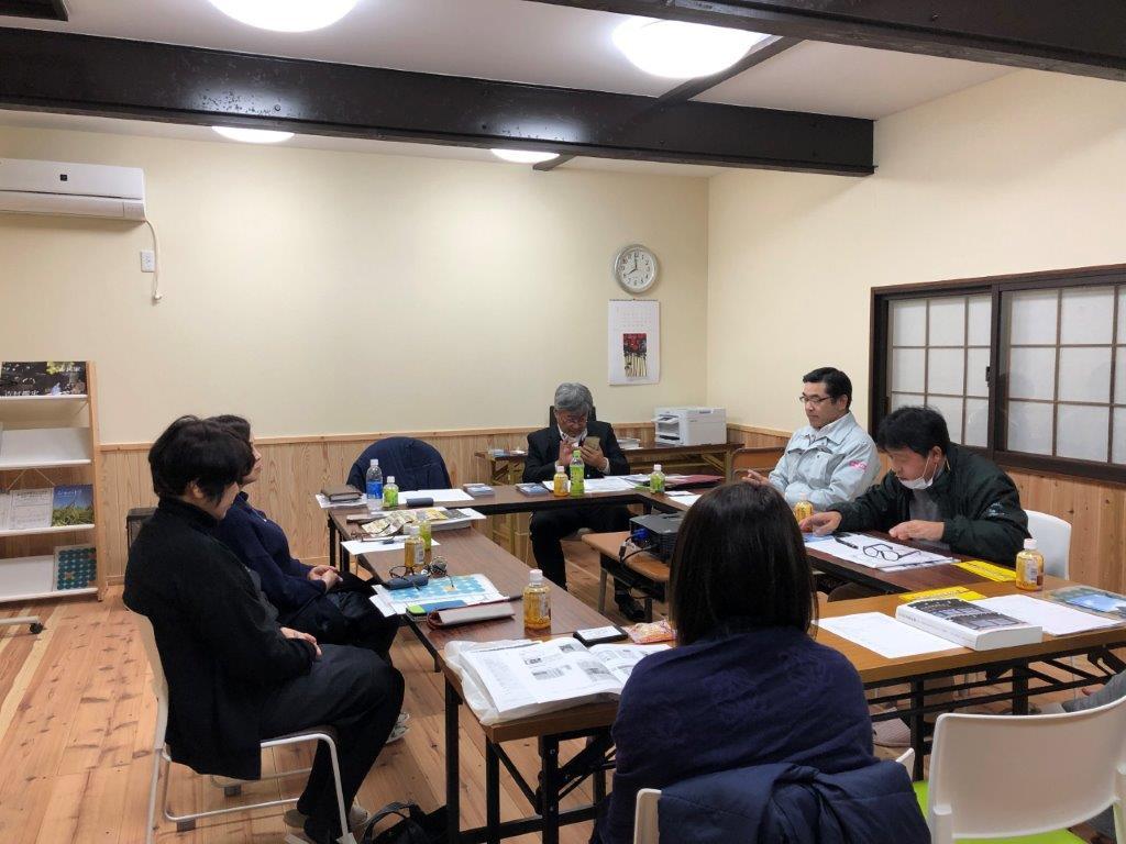 2019/02/05 福島第一支部 例会