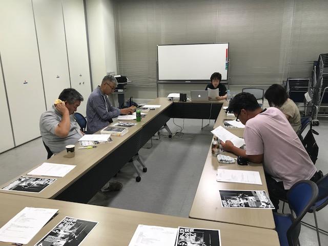 2018/08/25 北海道例会