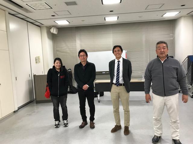 2018/10/17 北海道例会
