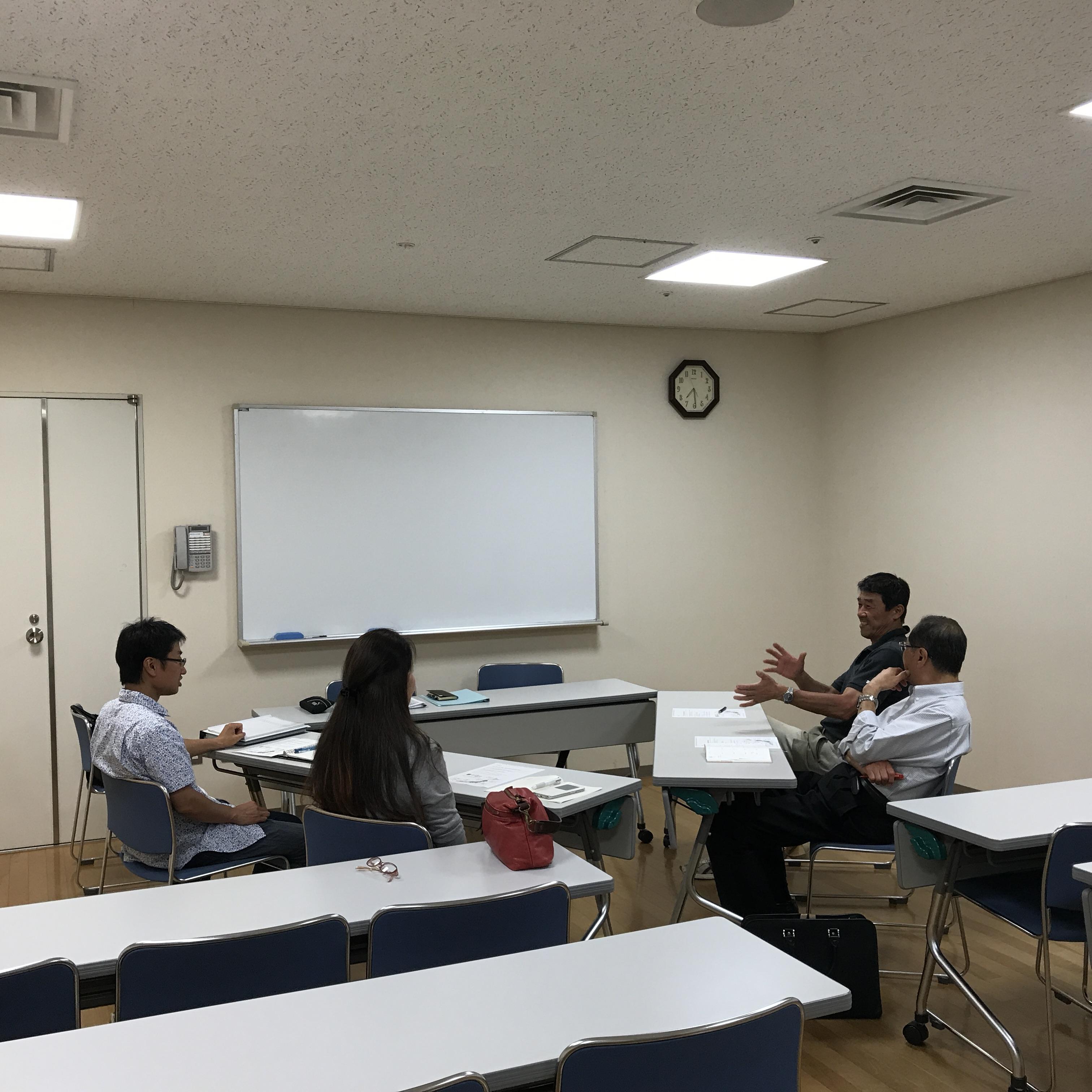 2017/05/24 三重県例会