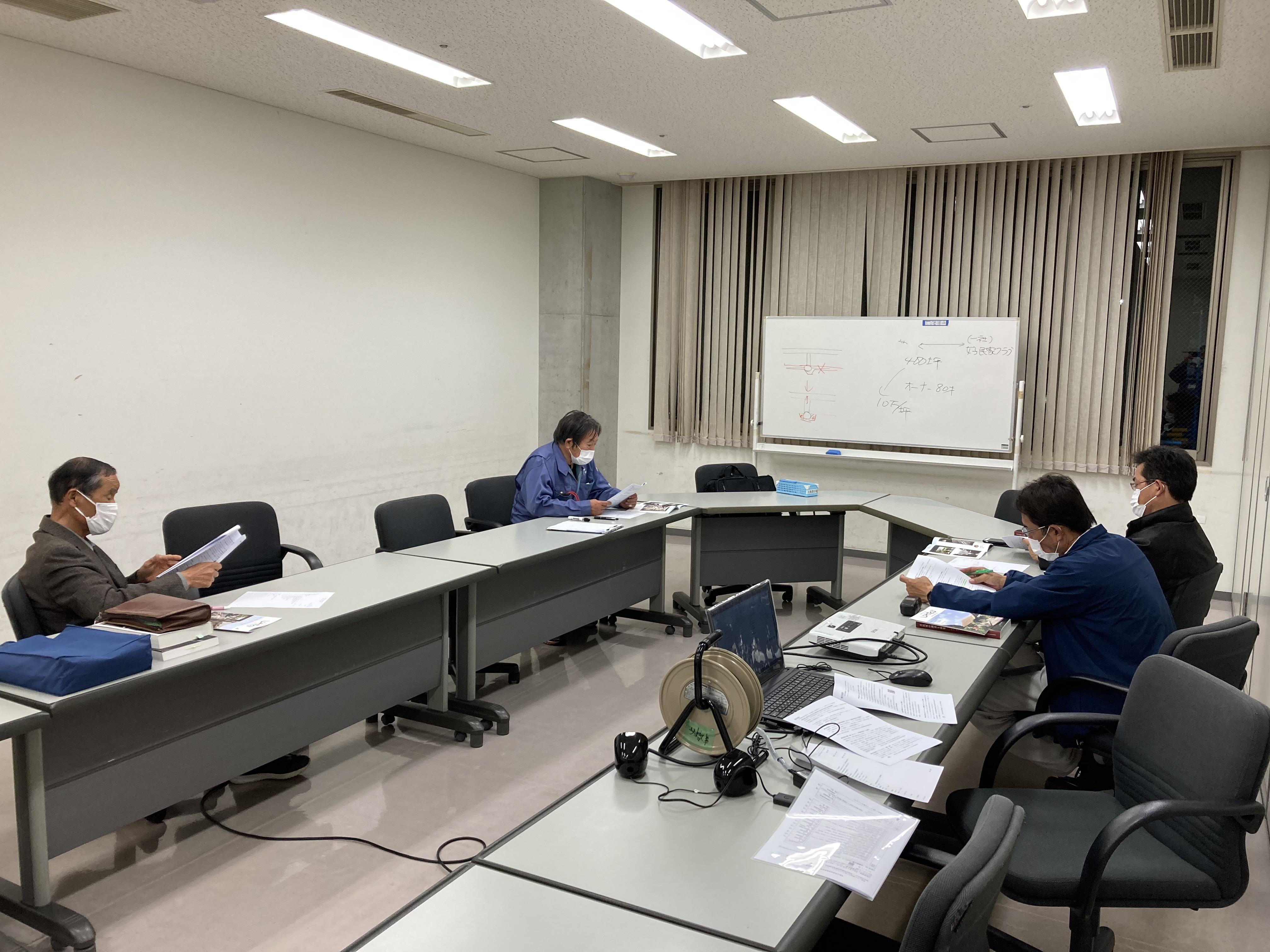 2021/04/06 香川例会