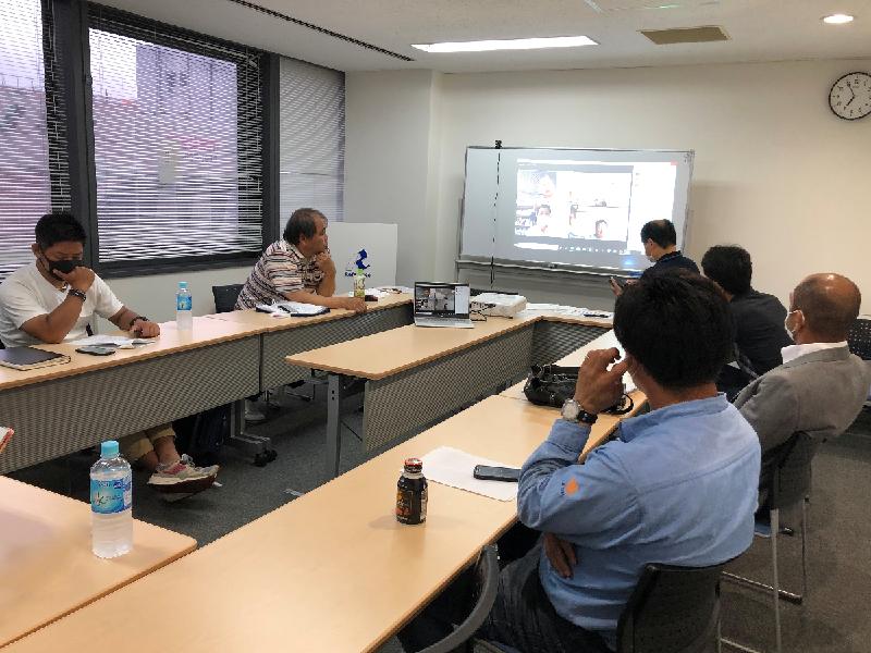2020/07/22 福岡例会