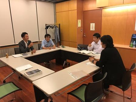 2017/07/04 新潟県例会