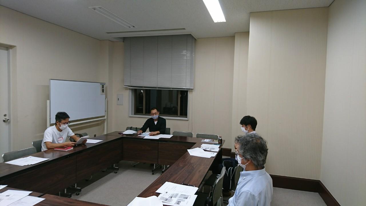 2020/09/20 群馬県例会